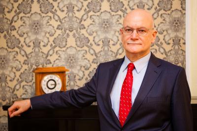 Veľvyslanec Ruskej federácie na Slovensku - Alexej Leonidovič Fedotov